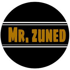 MR. ZUNED