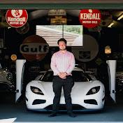 Zachs Garage net worth