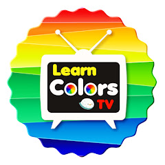 Learn colors TV</p>