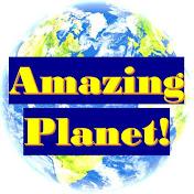 Amazing Planet!