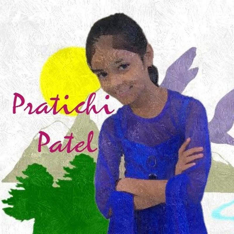 Pratichi Patel