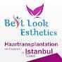 Best Look Esthetics  Youtube video kanalı Profil Fotoğrafı