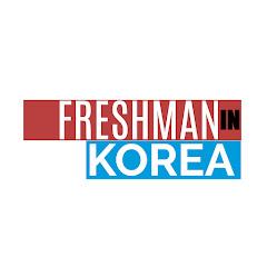 Freshman in Korea