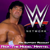 Rick Martel - WWE Avatar