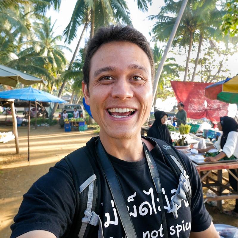Mark Abroad