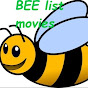 BEE List Movies