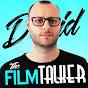 The FilmTalker Avatar