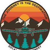 SoCal Flying Monkey Avatar