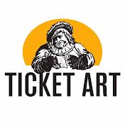 TicketArt net worth