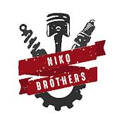 Niko Brothers Avatar