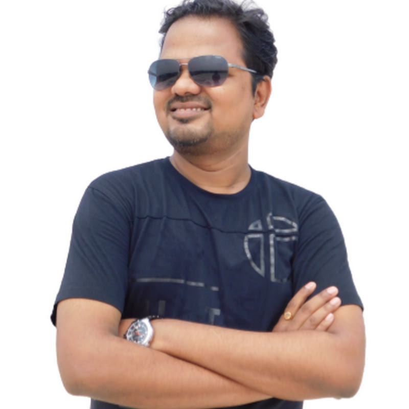 Girish Shinde
