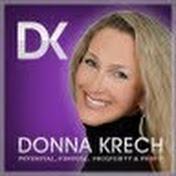 Donna Krech net worth