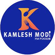 kamlesh Modi I'm foodie net worth