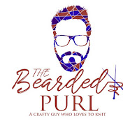 The Bearded Purl Podcast Avatar