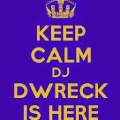 DJ DWRECK net worth