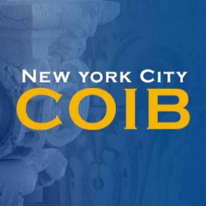NYC COIB