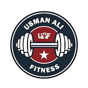 Usman Ali Fitness net worth