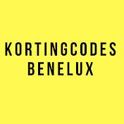 Kortingcodes Benelux