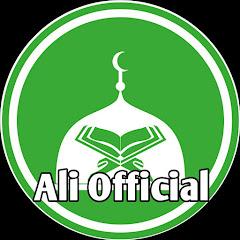 Mansoob Ali Official