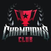 CHAMPIONS CLUB Avatar