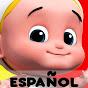 Junior Squad Español Latino - Canciones Infantiles