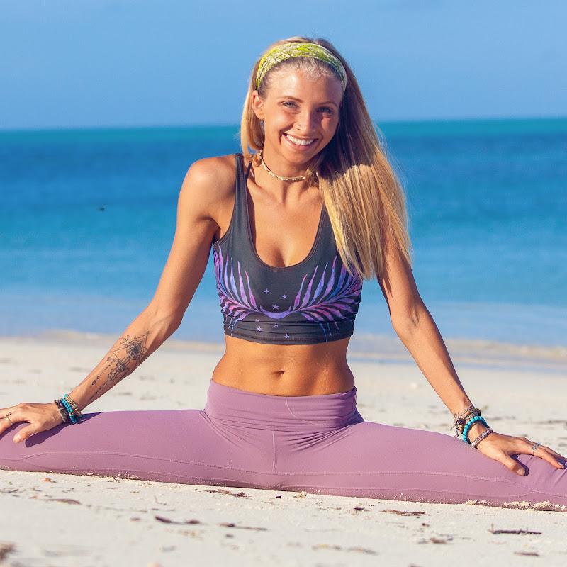 Boho Beautiful Yoga