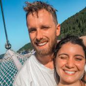 Sailing Yabá Avatar