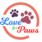 Love For Paws
