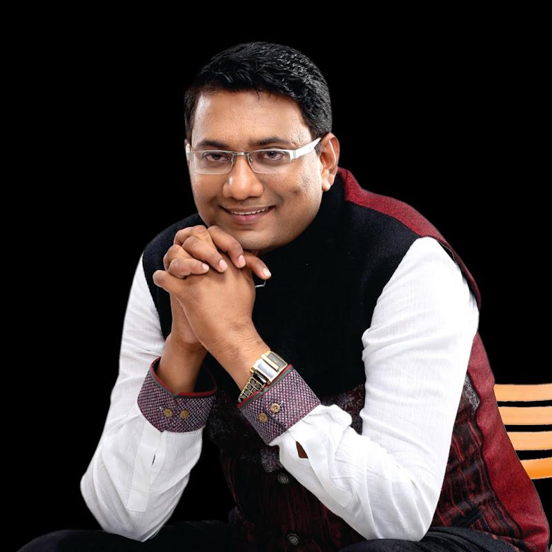 Dr Ujjwal Patni