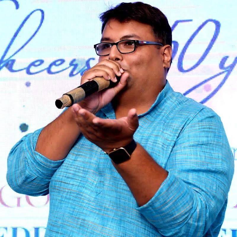 Vikram Srivastava (vikram-srivastava)