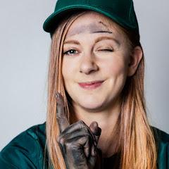 Photo Profil Youtube Simone Giertz