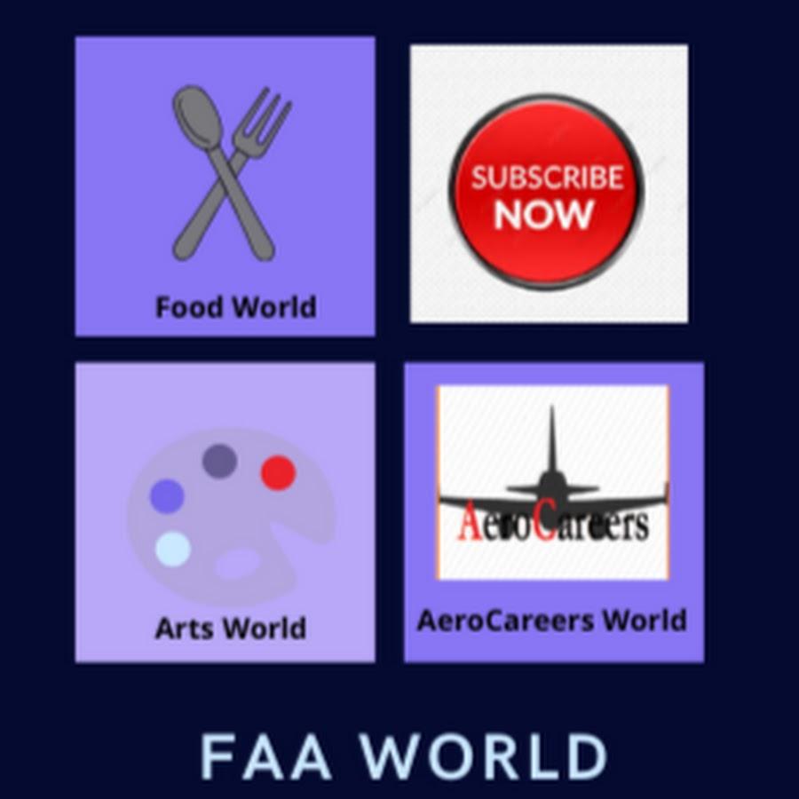 Faa World Youtube