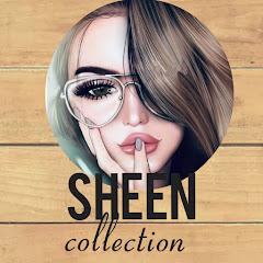 sheen fashion collection