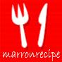 marronrecipe