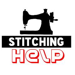 stitching help