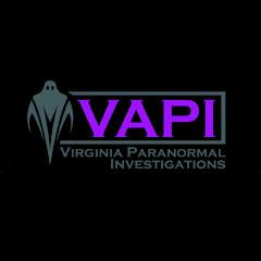 Virginia Paranormal