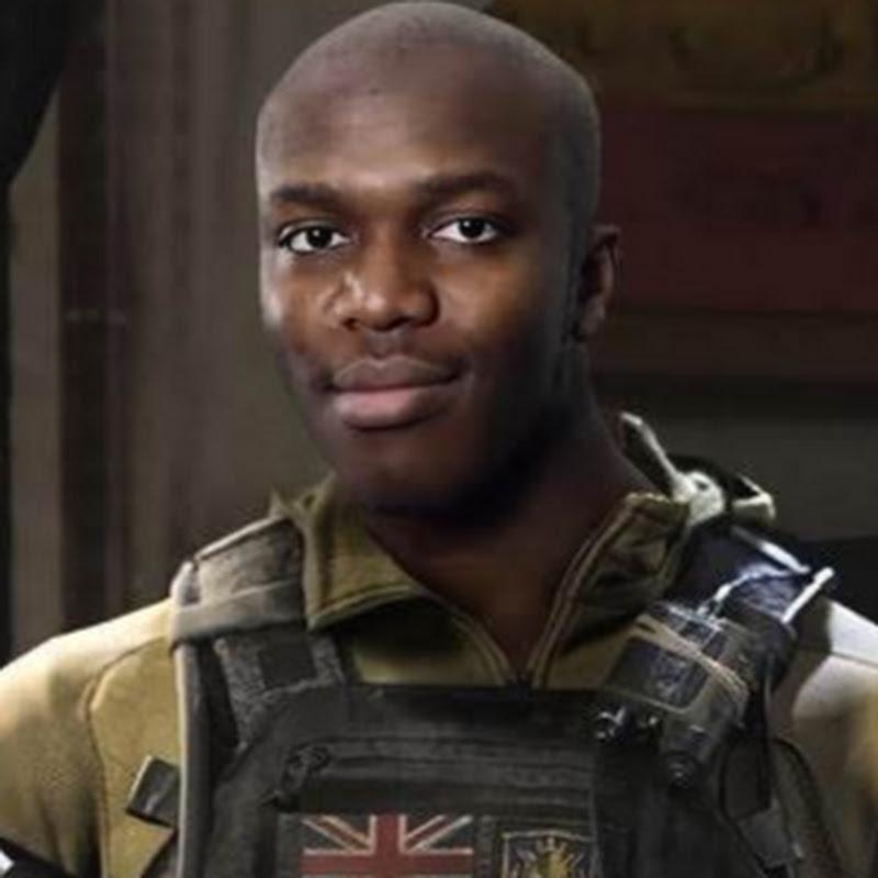 JJ Olatunji