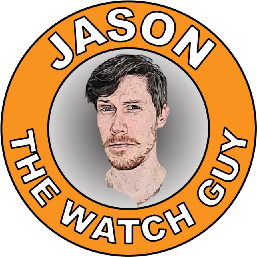 Jason The Watch Guy - YouTube