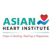 Asian Heart Institute Avatar