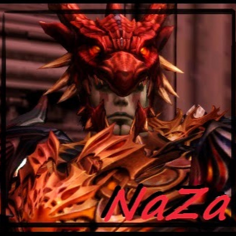 NaZa The Orc