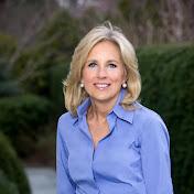 Dr. Jill Biden net worth