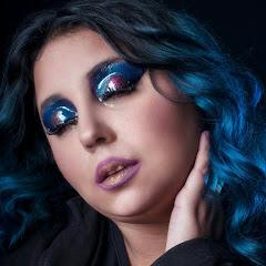 Lili Guzman make up