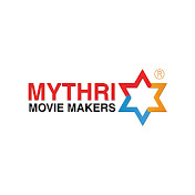 Создатели Mythri Movie Makers