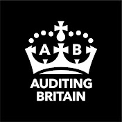 Auditing Britain net worth