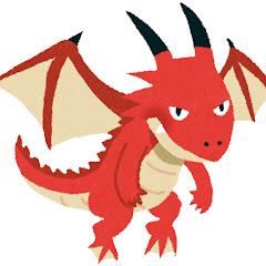 ウマ娘大好きドラゴンのチャンネル