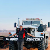 Casey's Off Road Recovery Avatar