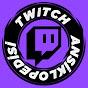 Twitch Ansiklopedisi  Youtube video kanalı Profil Fotoğrafı