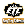 ETC - EveryThing Collection