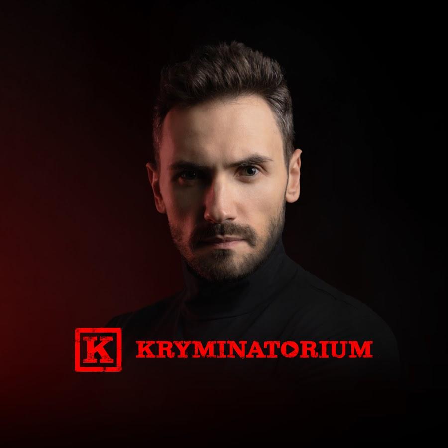 Kryminatorium - podcast kryminalny - YouTube