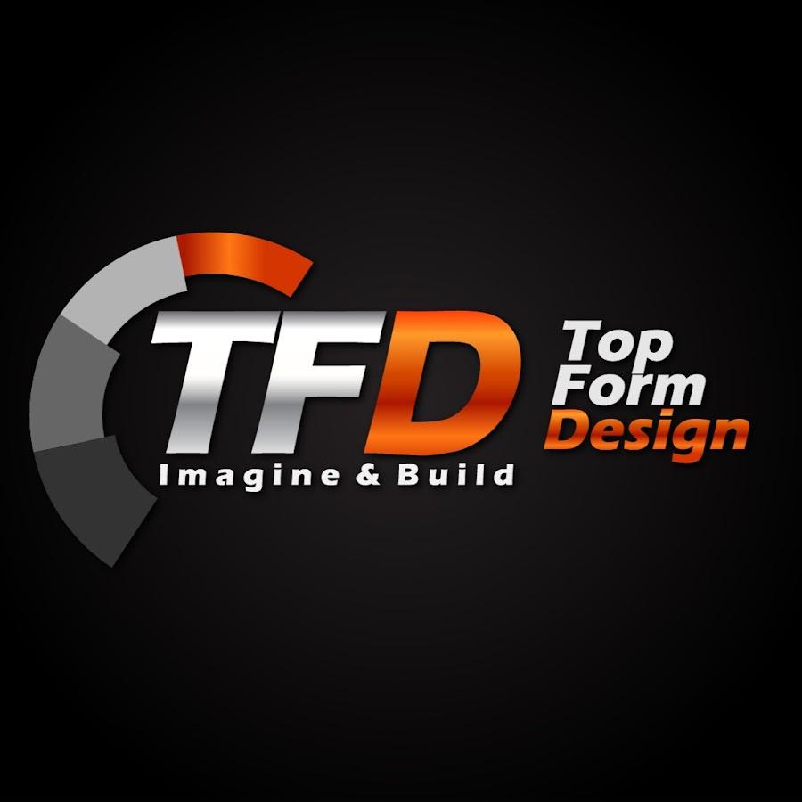 top form design youtube TopFormDesign - YouTube